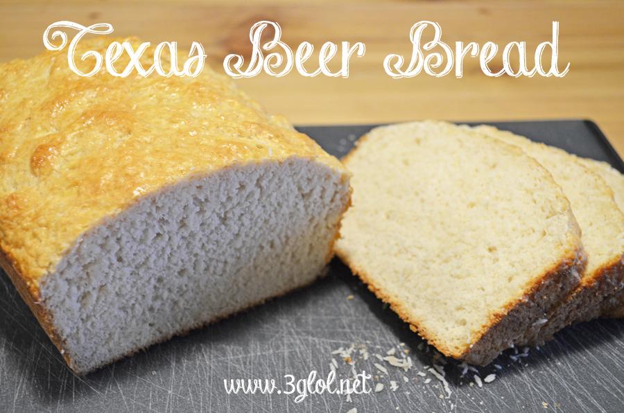 Texas Beer Bread